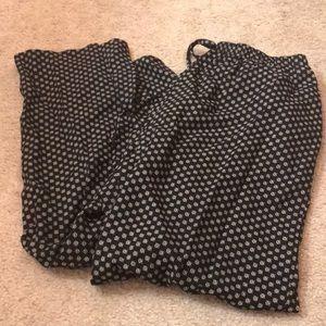 Parachute pants! for sale